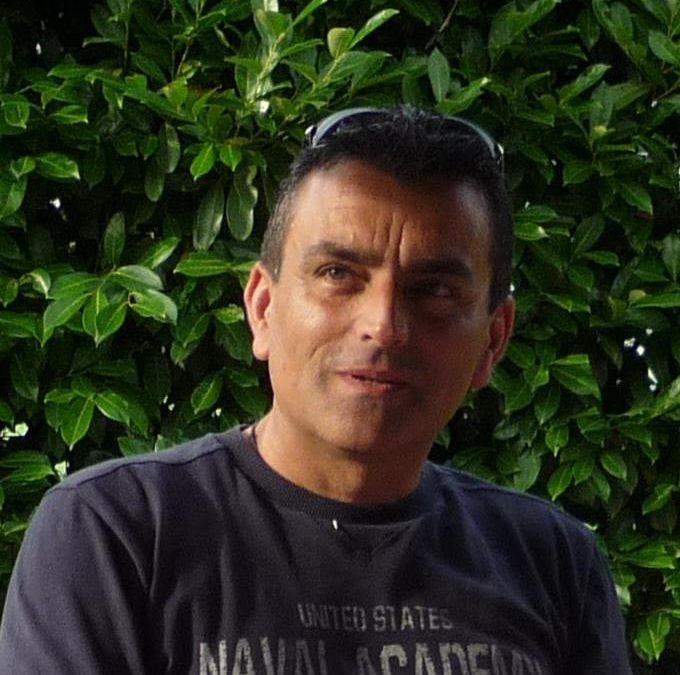 Maurizio Barilli: Commerciante prodotti per l'estetica, Reggio Emilia