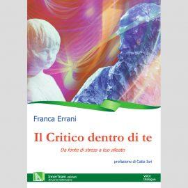 Il critico interiore di Franca Errani