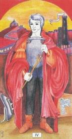 Carta Tarocchi