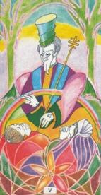 Carta Tarocchi 2