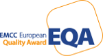 EMCC Europea Quality Award Logo